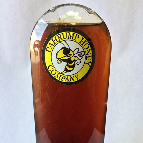 Pahrump Honey Company 7 Oz Bottle (350 Mg)